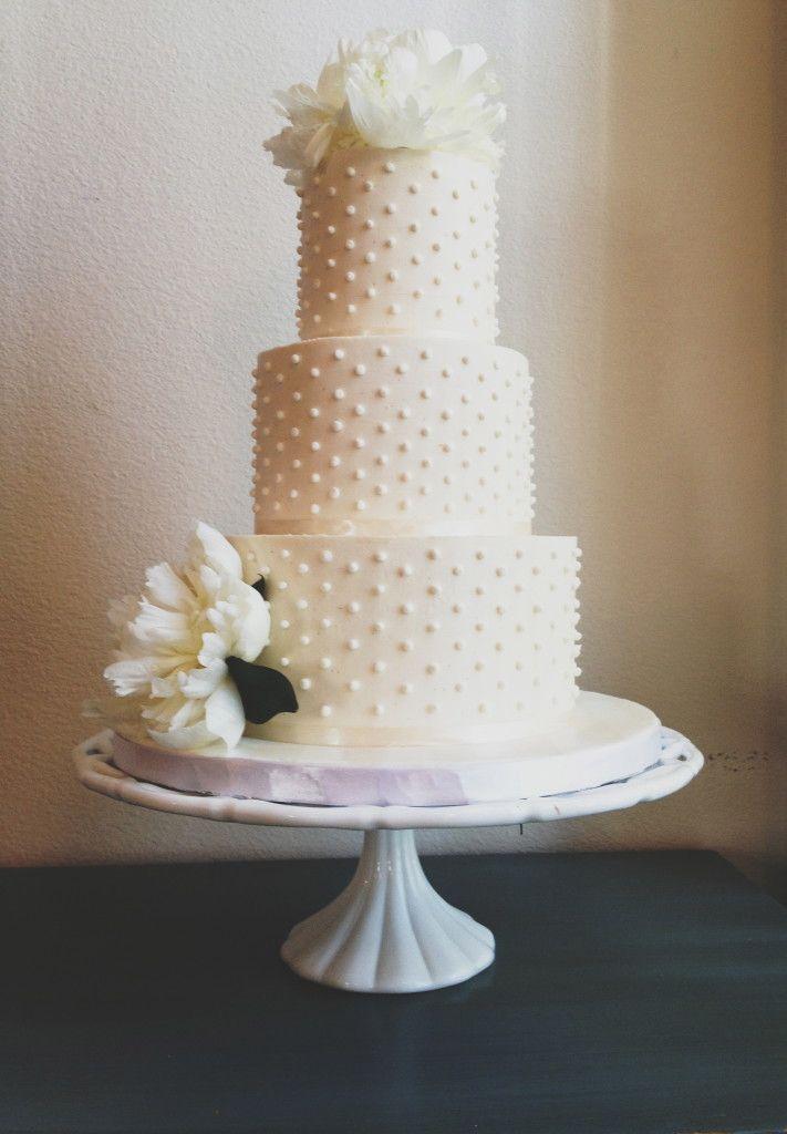 Retro Wedding Cakes Pictures