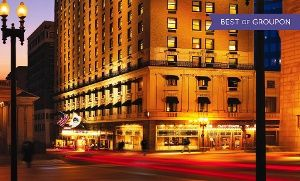 Groupon Stay At Omni Parker House In Boston Ma Dates Available Into April