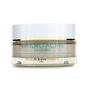 Methode Jeanne Piaubert L Hydro Active 24 Hours Active Moisturising Silky Face Cream Combination To Oily Skin 50ml 1 66oz By Methode Jeanne Piaubert 77 Met Afbeeldingen