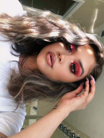 Photo of 53 Fascinerande Smokey Eye Makeup Ideas #beauty #beautymakeup #makeup
