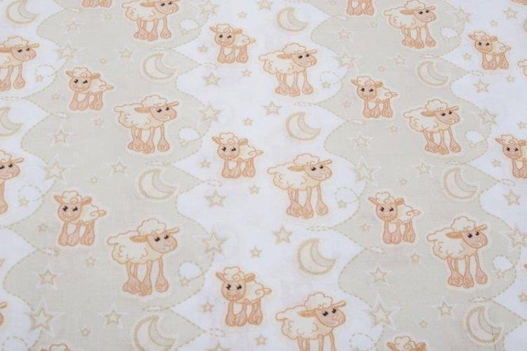 Pamutvászon 500 Bárányok - Mintás Pamutvászon - Pamutvászon - Méteráru -  Rea Tex Kézimunka Webáruház fb01876e61