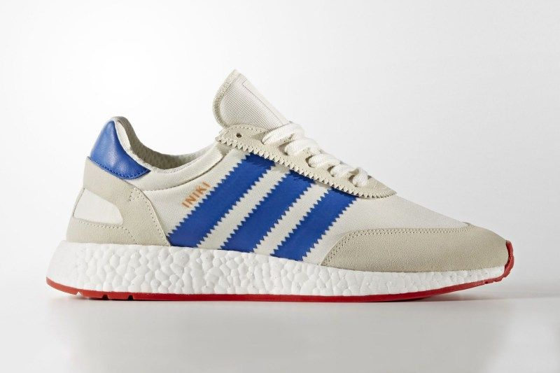 Will the adidas Iniki Runner Boost Be the Next Classic