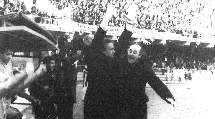 9 GIUGNO 1974 | Mazzone manda in estasi l'Ascoli, è serie A