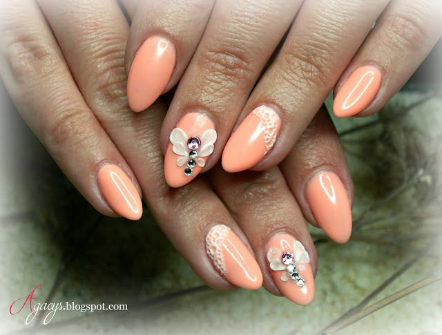 nail art, nail design, nail inspiration