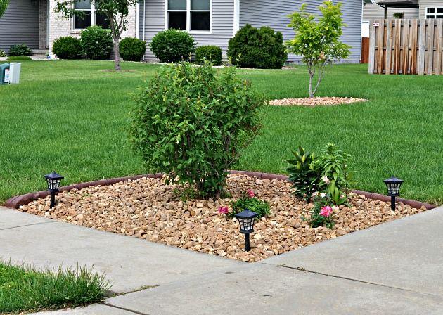 Landscaping Ideas Driveways Gardening Ideas Driveway