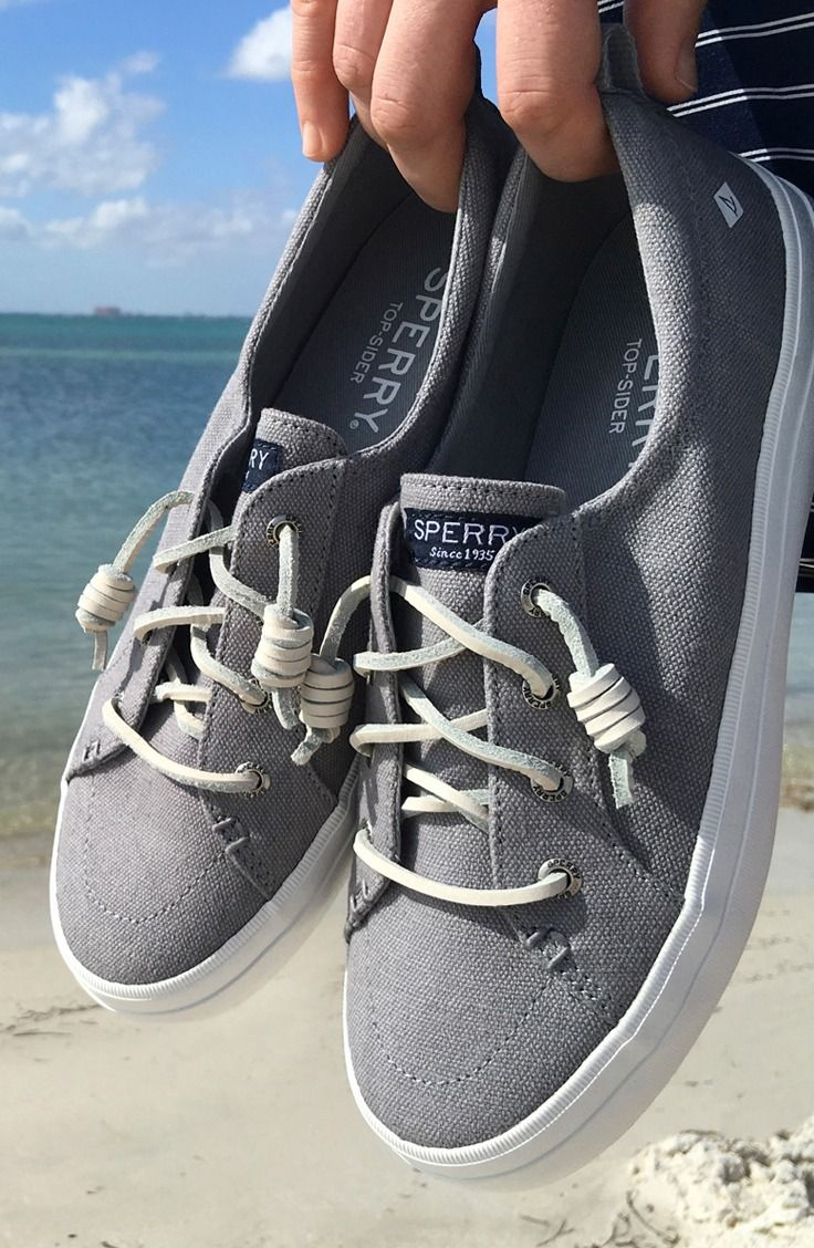 Crest Vibe Sneaker | Sperry shoes for