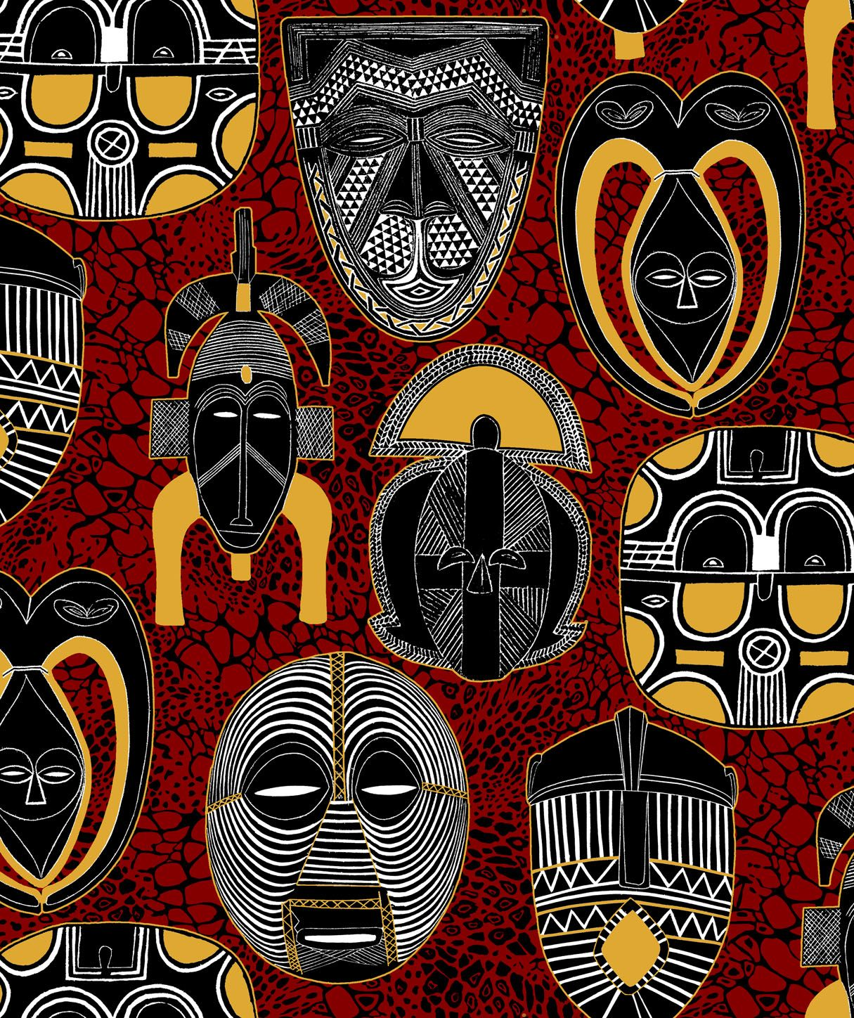 Pin By Accalia Noir On African Tribal Inspiration With Images