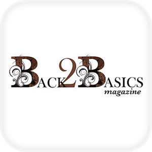 """Mobile app now available!! Search """"Back2Basics"""" in App Store or Google Play."""