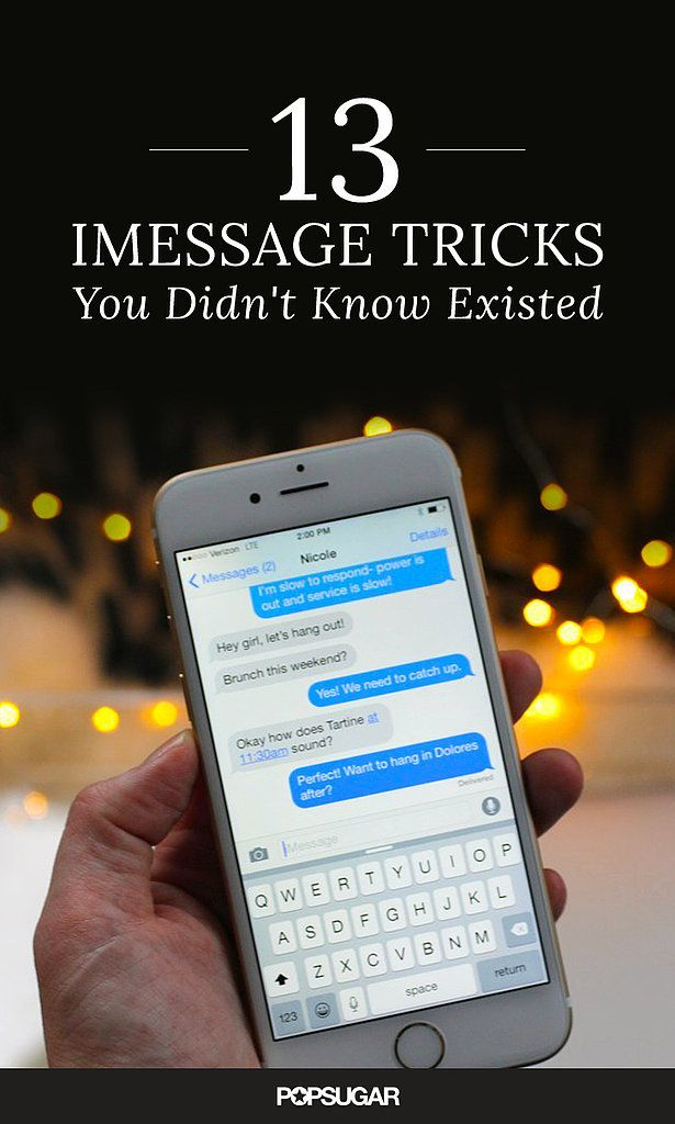 13 imessage tricks you were too embarrassed to ask technology innovation ipad hacks. Black Bedroom Furniture Sets. Home Design Ideas