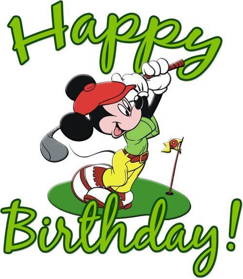 06630cbd5fa3b0115042186d9bab4ae7 Jpg 500 575 Happy Birthday Golf Birthday Wishes Quotes Best Birthday Wishes Quotes