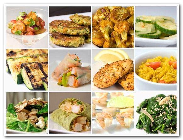 Lee yoo bi diet plan