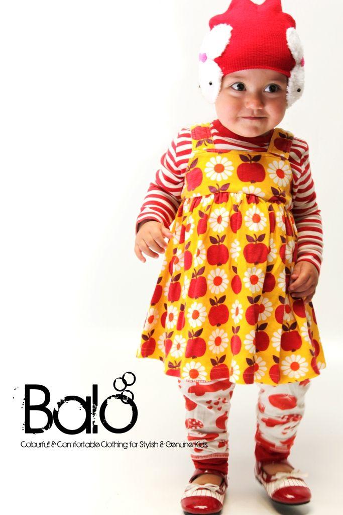 love Balò Kids!
