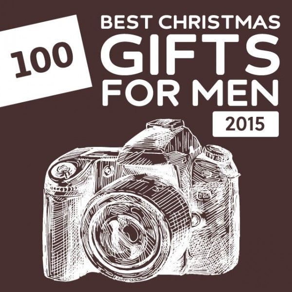 100 best christmas gifts for men of 2015 this is a great list with unique - Best Christmas Gifts For Men