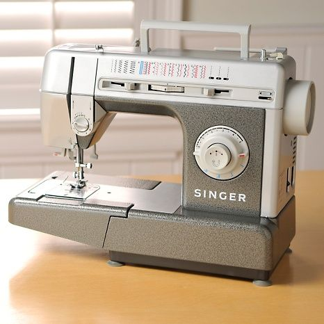 Singer Commercial Grade Sewing Machine With Extra Feet At HSN Impressive Hsn Com Singer Sewing Machines