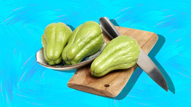 Chayote Recipes You Need to Try — SheKnows   - Recipes - #Chayote #Recipes #SheKnows #chayoterecipes