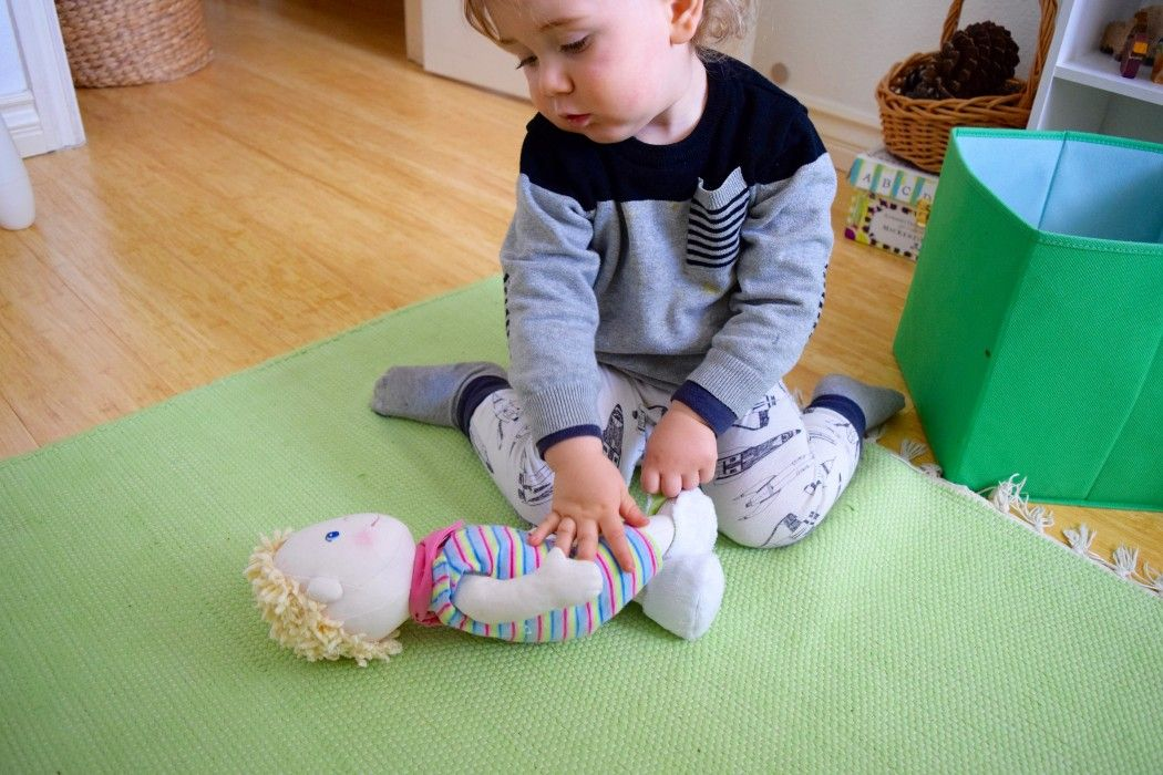 Why Every Child Needs A Doll Kids Rugs Dolls Doll Play