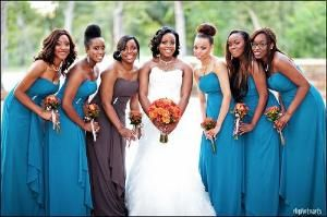 All About African Weddings by evangelina