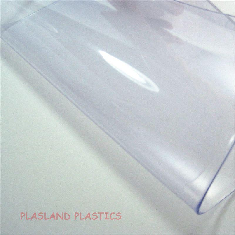 Pvc Plastic Sheet Roll