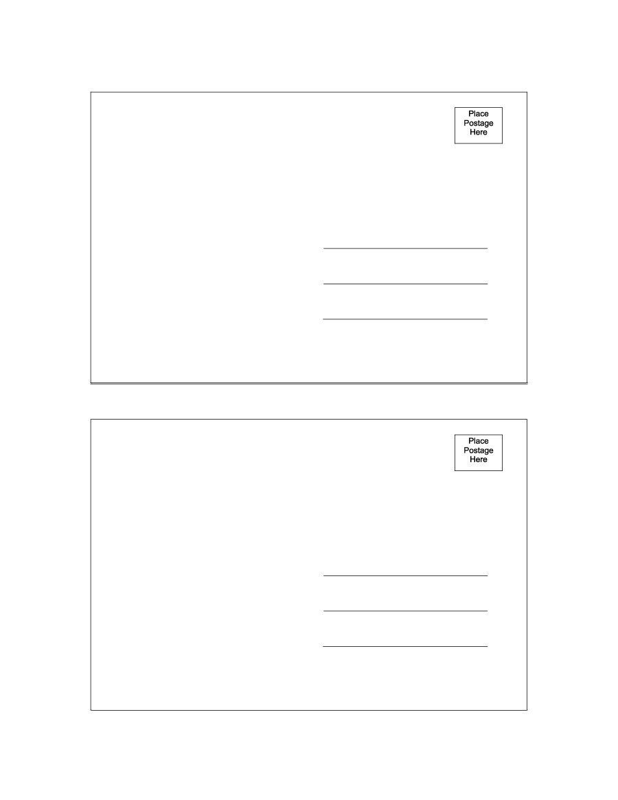 5x7 Postcard Templates For Word New Word Templates For Postcards Kabapfinedtraveler Postcard Template Postcard Template Free Postcard Template Business