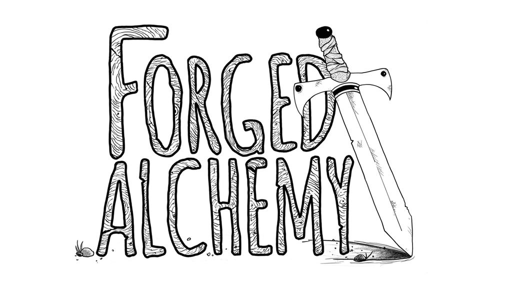 Forged Alchemy, your one stop shop for LARP safe weapons and cosplay props! We offer props, cast and sculpted foam LARP gear and more!