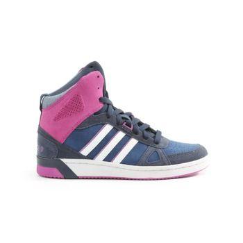 adidas NEO Hoops Team Mid Sneaker | Turnschuhe, Modisch und
