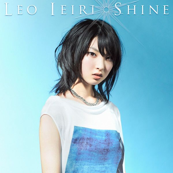I M Listening To Shine By 家入レオ On Last Fm S Scrobbler For Ios