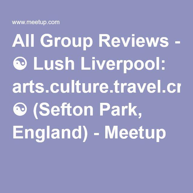 Meetup com reviews