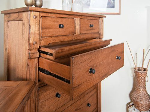 Sedona Chest Of Drawers American Home Furniture And Mattress