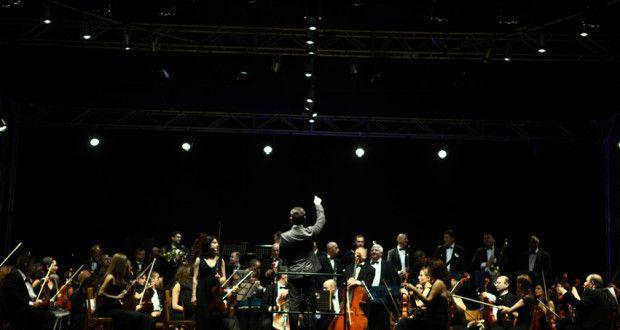Festival delle Nazioni, Armenian Philharmonic Orchestra a Città di Castello - Umbria Journal