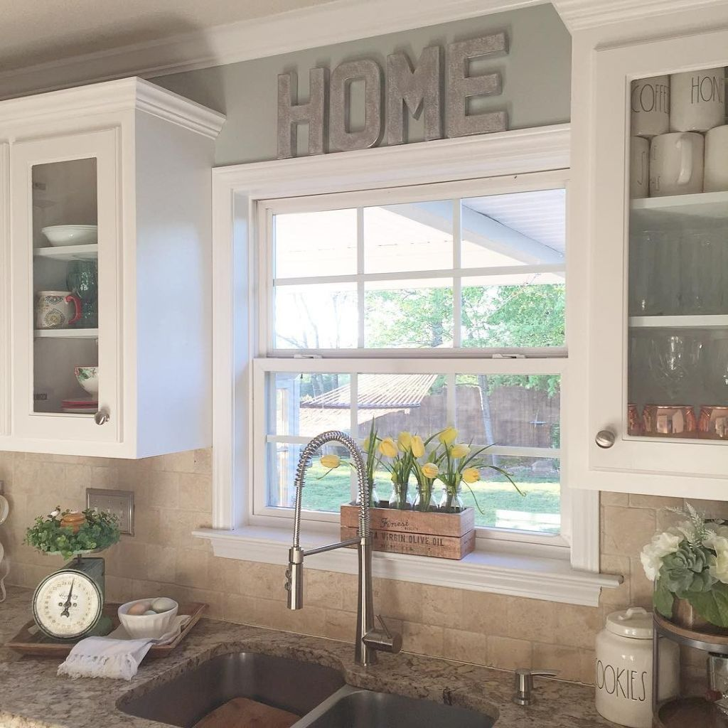 28 Creative Farmhouse Home Decor Ideas On A Budget