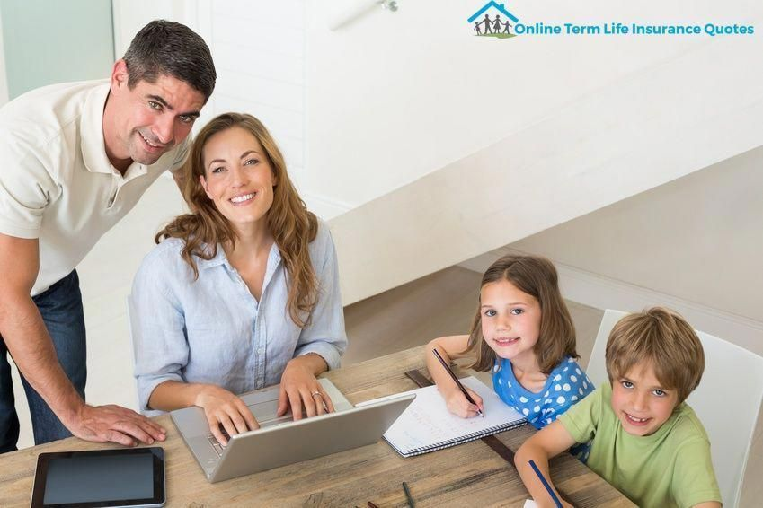 Term Life Insurance Quotes With Online Life Insurance Quotes Unique Online Life Insurance Quotes