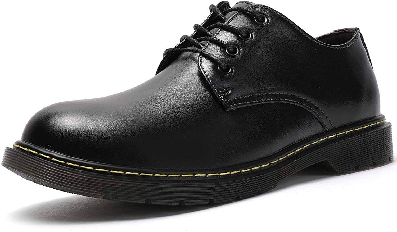 Keenpace Leather Shoes Men Black Derbys Smart Work Shoes Women Black 6 5 Eu 40 Label 40 Amazon Co Uk Work Shoes Women Casual Shoes Women Top Shoes For Men [ 877 x 1500 Pixel ]