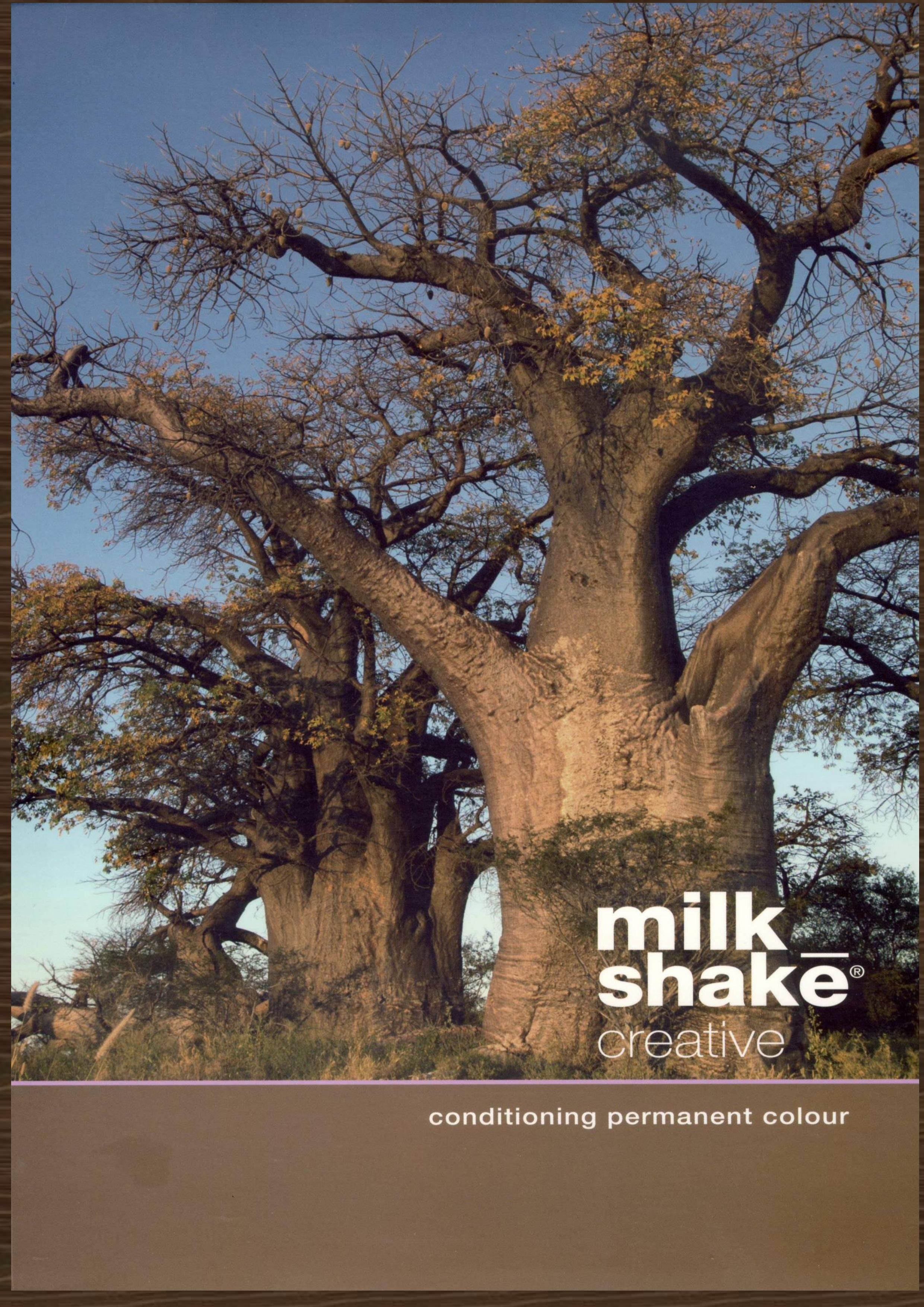 Zoneconcept Milkshake Produits De Coiffure Coiffure Milk Shakes