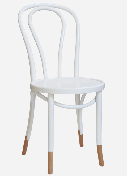No18 Bentwood Cafe Chair Thonet