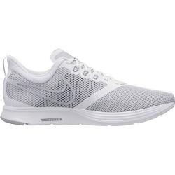 Photo of Nike Damen Laufschuhe Zoom Strike, Größe 38 ½ in Grau/Weiß, Größe 38 ½ in Grau/Weiß Nike