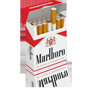 Cigaret Ads