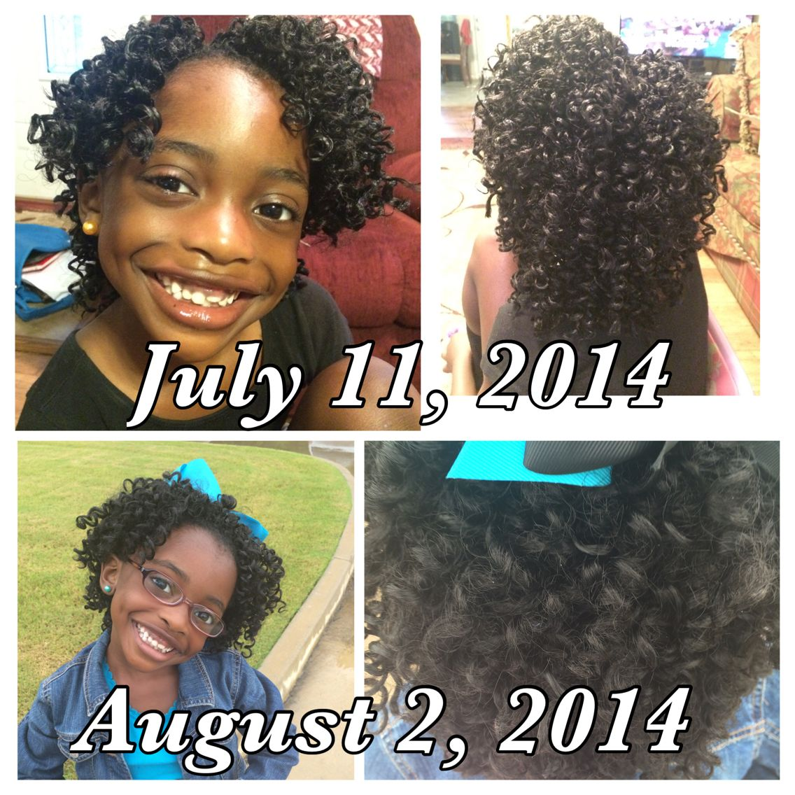 Crochet Braids With Rast A Fri Dream Romance Curl The Hair Actually Began To Look More Natural Longer It Stayed In