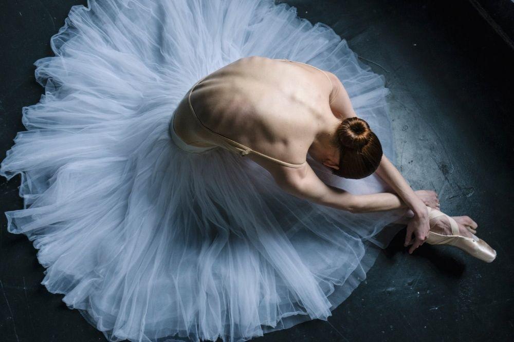 отчаянно боролась необычные фото балерин свет появилась хорошо