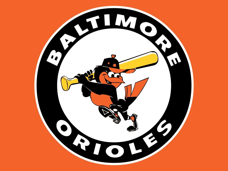Throwwwwwwwback Orioles Logo Baltimore Orioles Baltimore Orioles Wallpaper