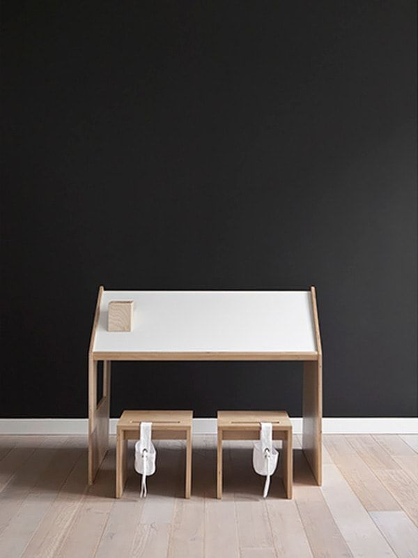 The Roof Collection U2013 Playhouse Desk | Pen Holders, Carpentry And Plywood