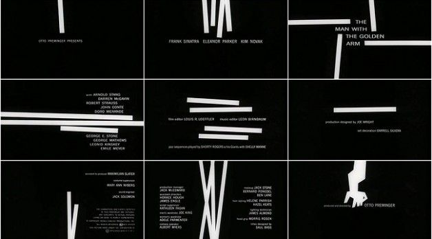 Watch: The Evolution of Title Sequences | Filmmaker Magazine