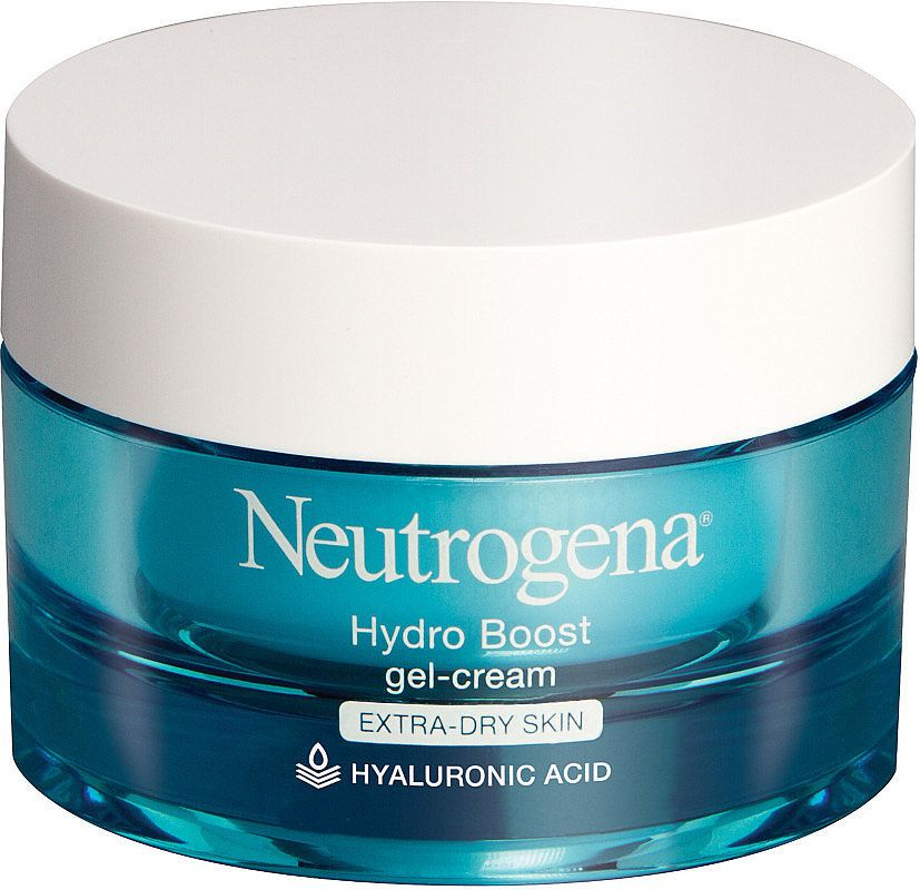 13 Miracle Working Night Creams For People In Their 20s All Under 55 Neutrogena Hydro Boost Extra Dry Skin Moisturizer For Dry Skin