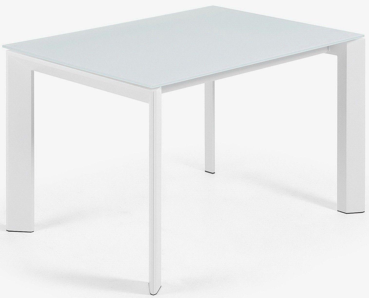 Tavolo Cristallo Bianco.Calenda E Innovazione E Design Tavolo Robusto E
