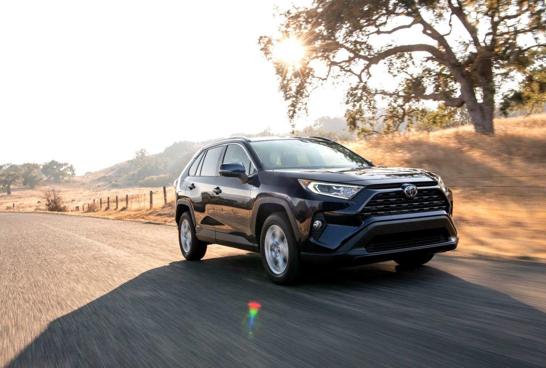 Toyota Usa Rav4 2020 Prices Toyota Usa Toyota Rav4
