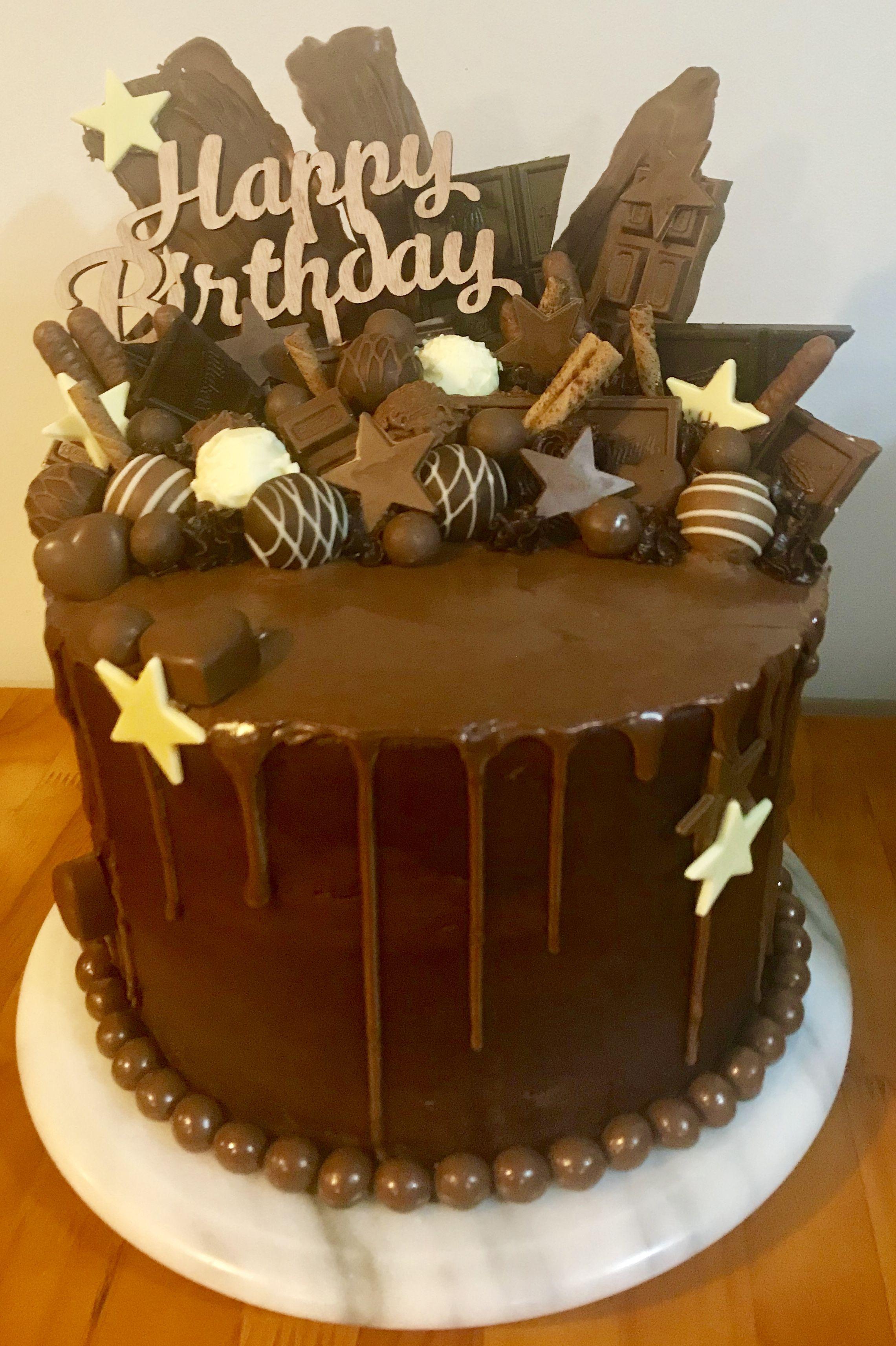 Pin By Darshana On Temporary Board Chocolate Drip Cake Cake