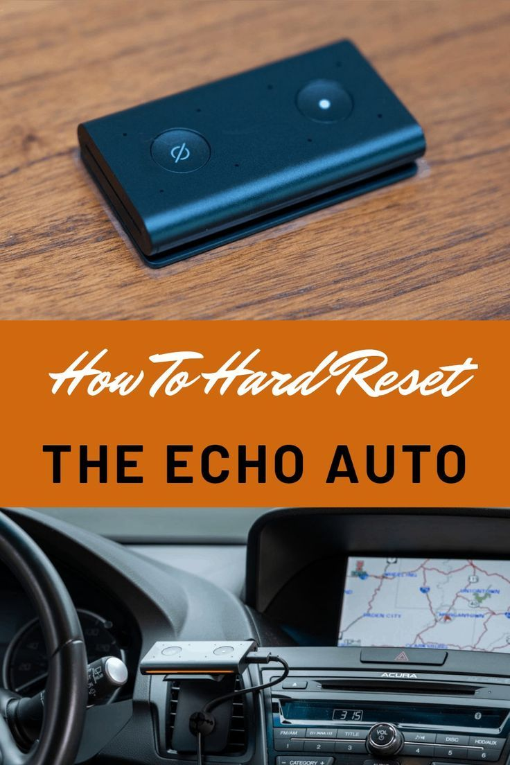 How to Easily Hard Reset All Echo Devices GadgetSide in