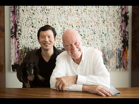 Connected to the Future — Jean-Claude Biver