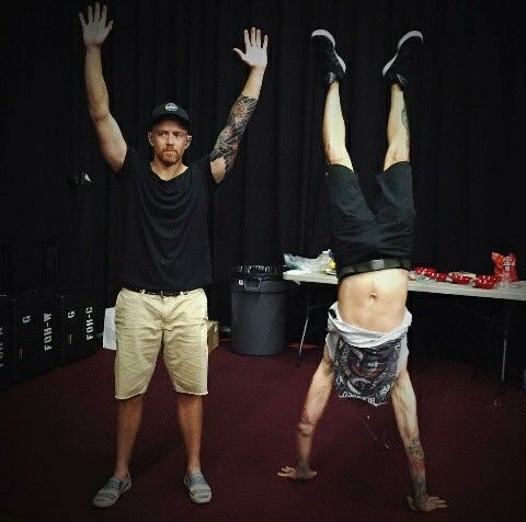 Phoenix and Chester 2015