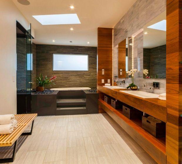 im boden versunkene badewanne badezimmer pinterest. Black Bedroom Furniture Sets. Home Design Ideas