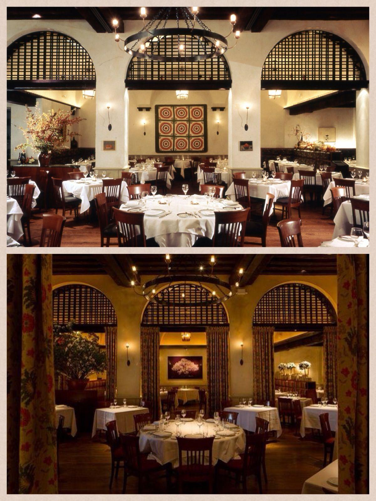Gramercy Tavern And Dining Room Gramercy New York City
